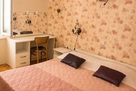 Casa Segota, Room 4, island Veli Iž - Veli Iž