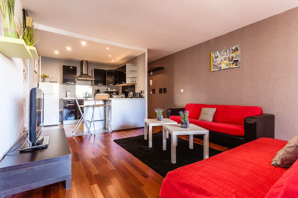 Appartement A Louer Champagne