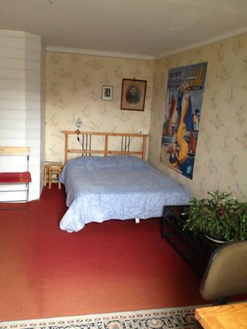 Chambre Les Capucines