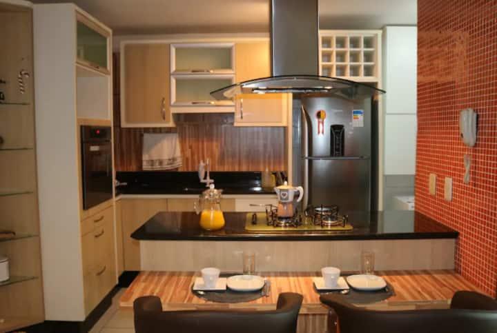 Apartamento em Jurerê Florianópolis