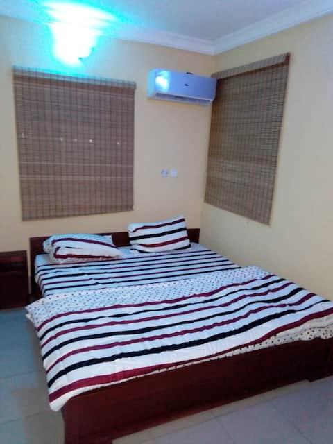 BAAI Private Room 1