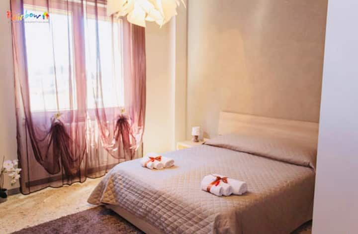 DOLCI NOTTI: DOUBLE ROOM
