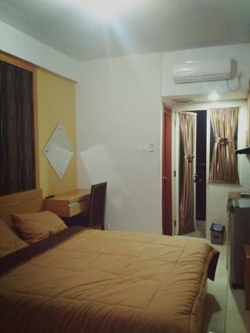 Margonda residence 4