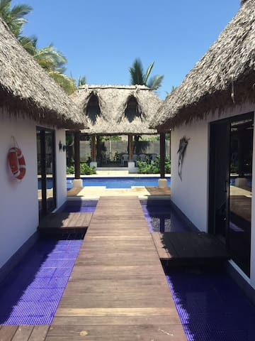 Casa en Monterrico - Monterrico - Haus