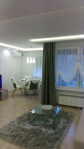Apartment Oslo