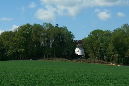 Windmill Schneeren - Neustadt am Rübenberge