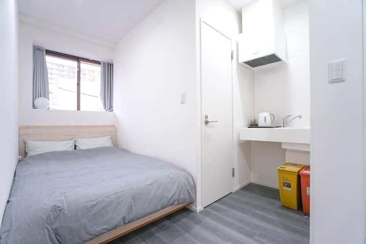 *DISCOUNT*Cozy Studio near Skytree/Sensoji *II-305