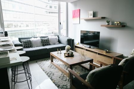 Great modern apartment at WTC - Saavi Homes - Ciudad de México