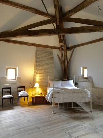 Beautiful Maison de Maitre B & B - Cambes - Casa