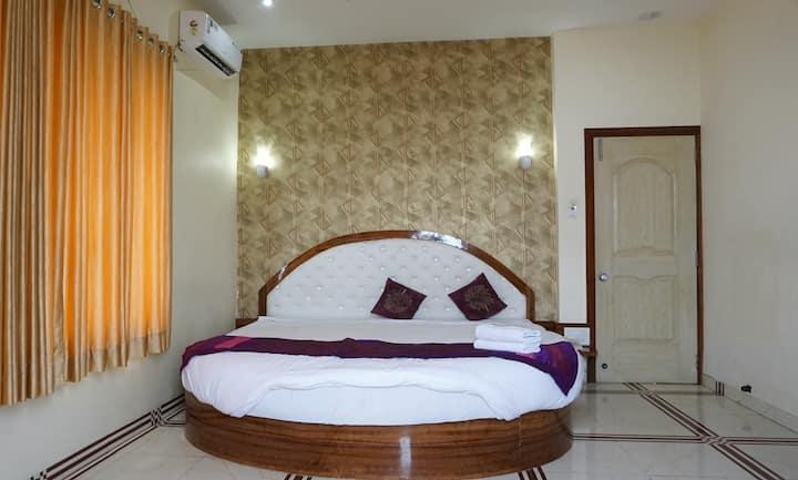 Maharaja Hotel Panchgani Holiday Home