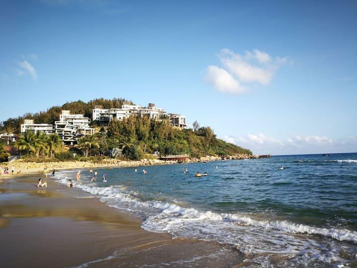 香水湾正和海景公寓