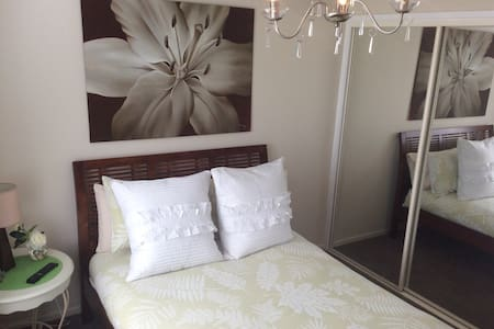 Leanne's Tropical Paradise B&B - Port Macquarie
