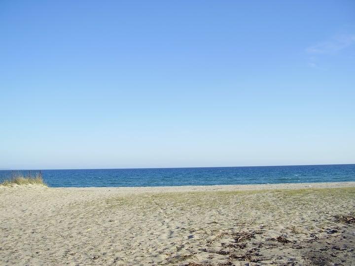 CASA VACANZE  accogliente Sellia Marina (CZ)