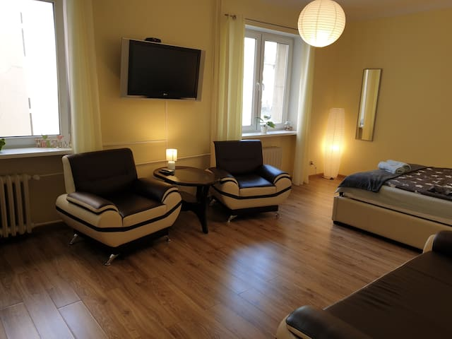 A1 Apartments Nowy Swiat - lux room #L2