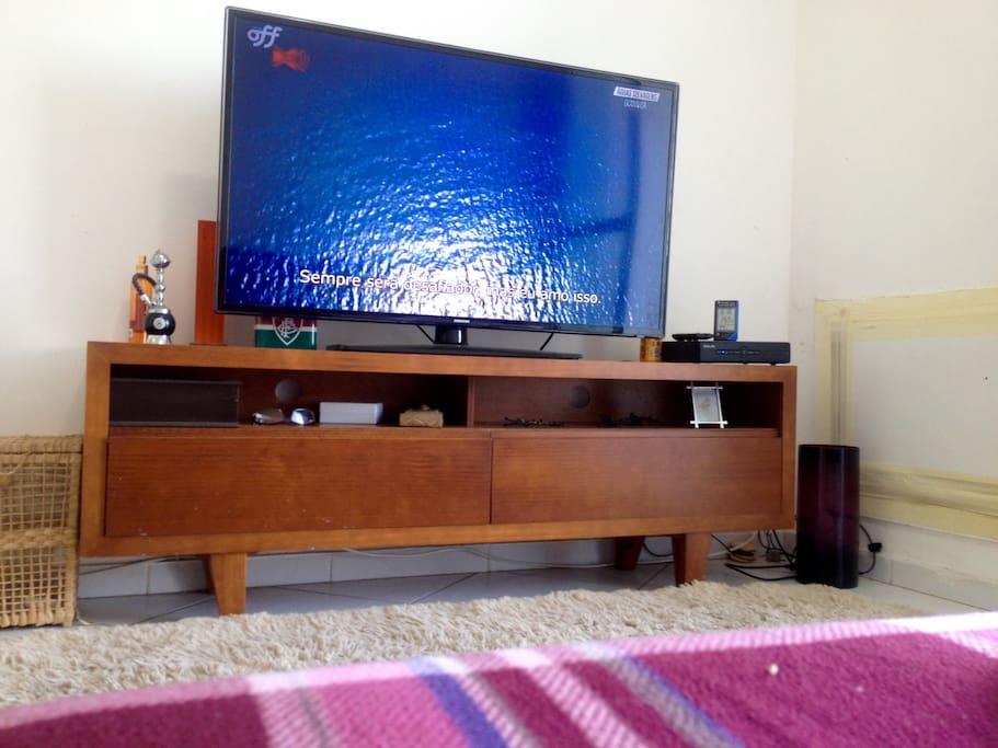 TV room sala de tv
