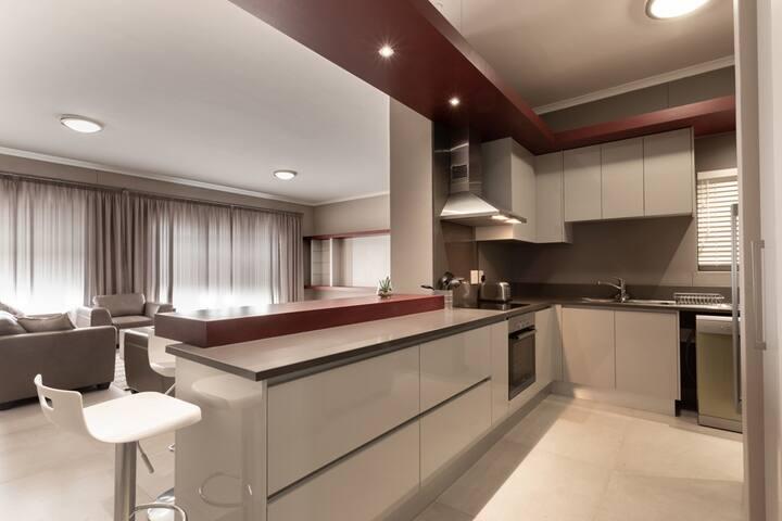 The Views - Best Apartment in Swakopmund