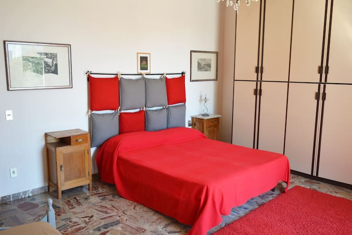 Casa con Grande Terrazza - Empoli - Rumah