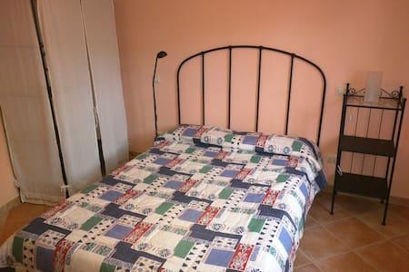 SR3B 1 dormitorio salon cocina y baño - Santo Domingo de la Calzada