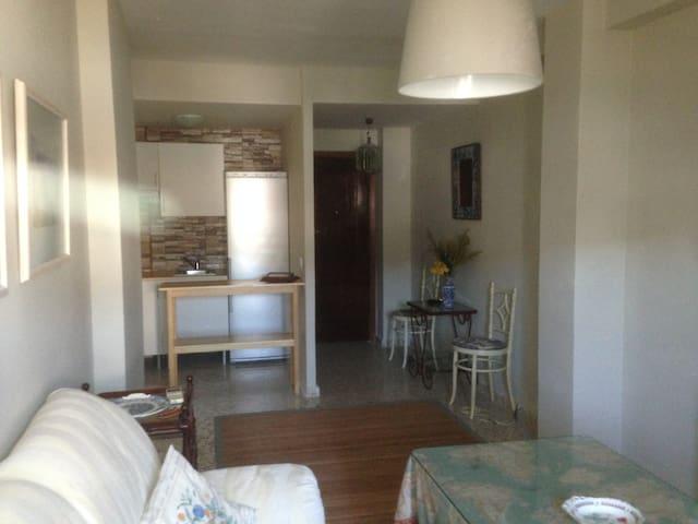 Fantástico y centrico apartamento en Antequera - Antequera