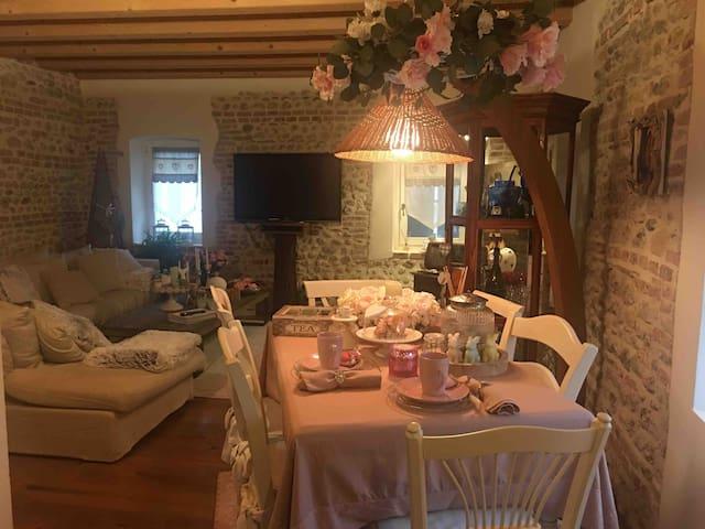 Matilde's House ..Prosecco a due passi da Asolo!