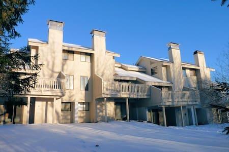 Bromley Village Ski Resort - 20 min to Stratton! - Peru