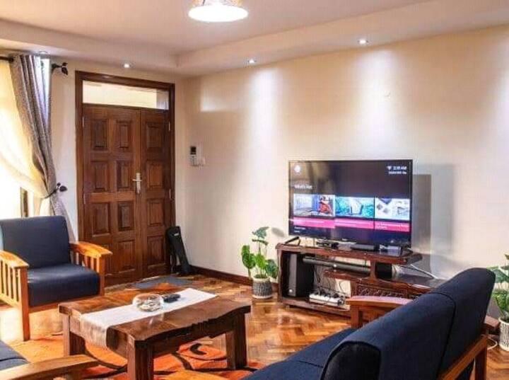 Ngedis Studio Apartment