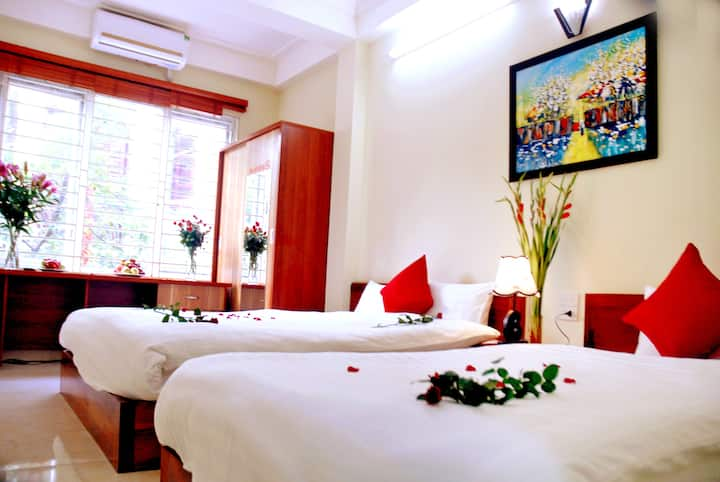 Advisor Travel Homestay  Hoan kiem Hanoi