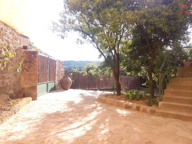 Alojamiento turístico El Canchal