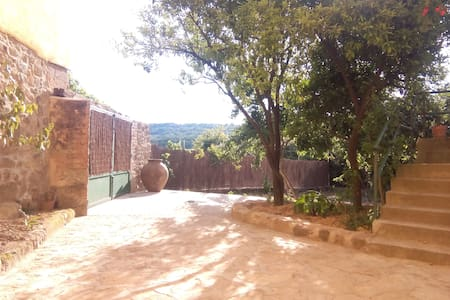 Casa Rural en Jarandilla de la Vera - Jarandilla de la Vera - บ้าน