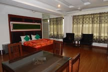 Family Suite | Pine Forest View | Grand