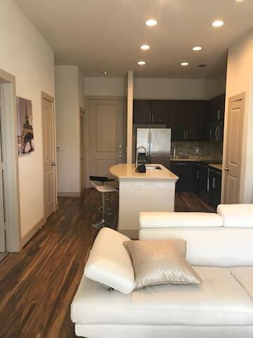 Luxury Apartment Energy Corridor - 휴스턴(Houston)