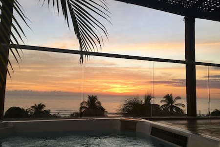 CLOUD 9 (Adults only) - Puerto Escondido