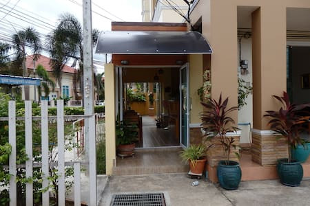 Modern apartments in Songkhla - Tambon Phawong - Appartement