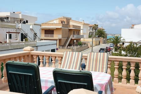 3 Bedrooms Apts in Ses Covetes/Campos - Ses Covetes/Campos