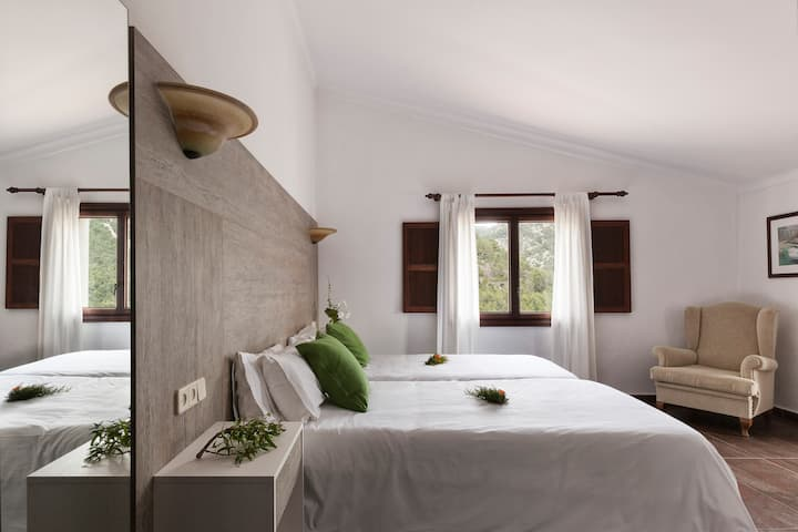 Finca-Hotel Albellons/Double Standard only stay