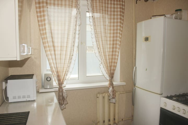 Квартира для наших гостей посуточно.