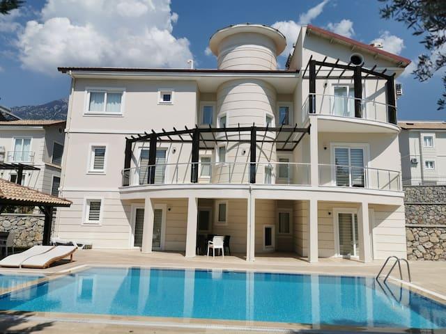 Villa Karmele -  Large Luxury family Holiday Villa