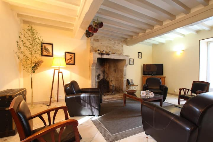 Apartment in Normandy  Cherbourg  D-day beaches