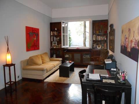 Lovely & quiet apartment in San Telmo