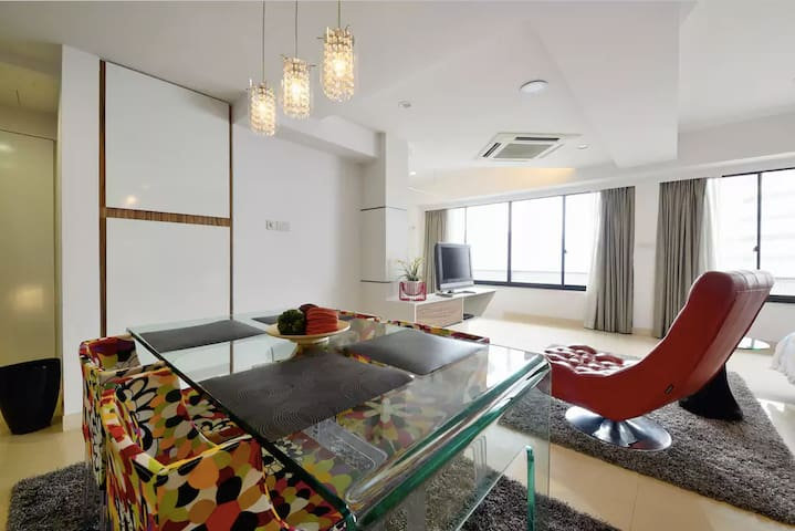 Seaview Apartment - 5 min to MRT - Singapore