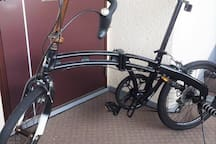 Free use! 15 minutes by bicycle Sannomiya area