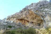 La Casita de Piedra
