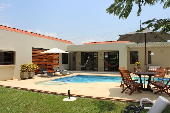 Adorable Casa - Hacienda Sumapaz