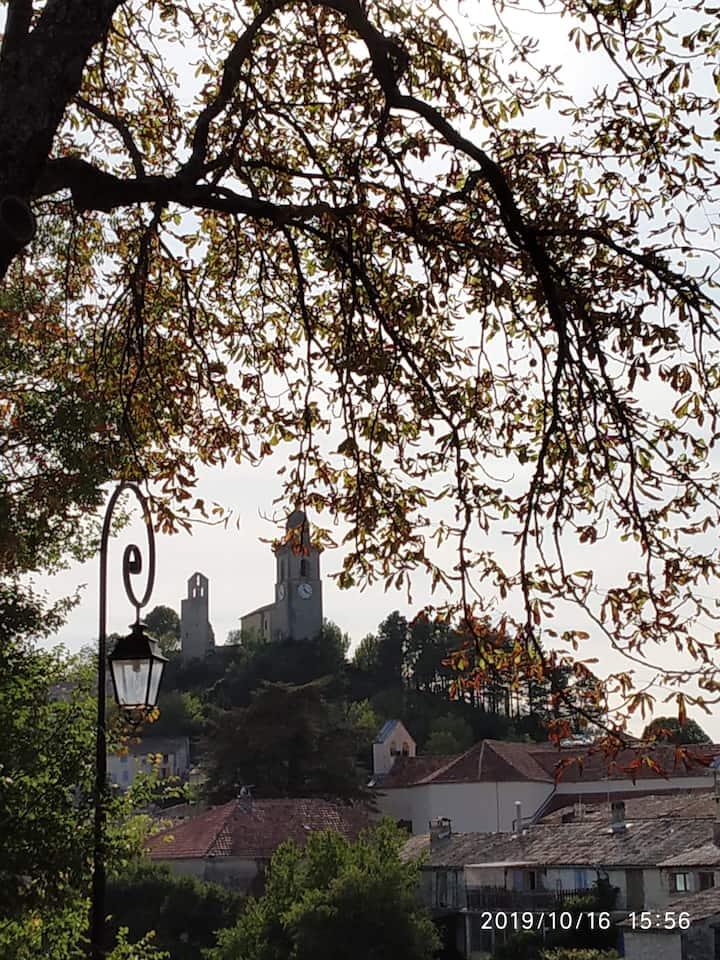 Magnifique maison au coeur du Luberon