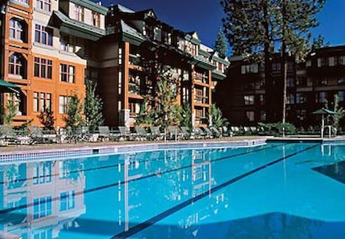 Marriott Timber Lodge  Sleeps 4