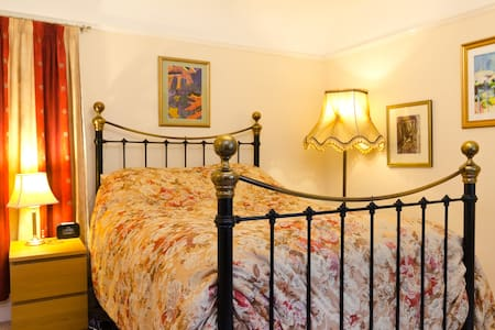 Double Room, Port Sunlight Village - Port Sunlight - Bed & Breakfast