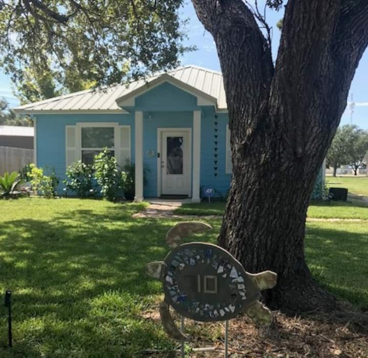 Matagorda Coastal Cottage