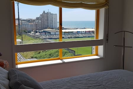 Cozy Apartment at 50 mts from the Beach