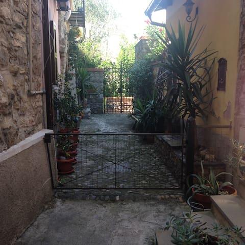 Casa Vacanze San Giorgio - La Spezia - Casa