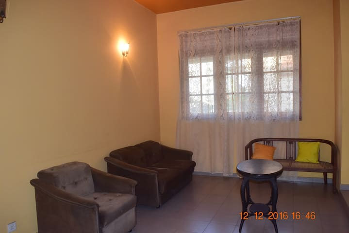 Peaceful Apartment - Colombo - Apartment